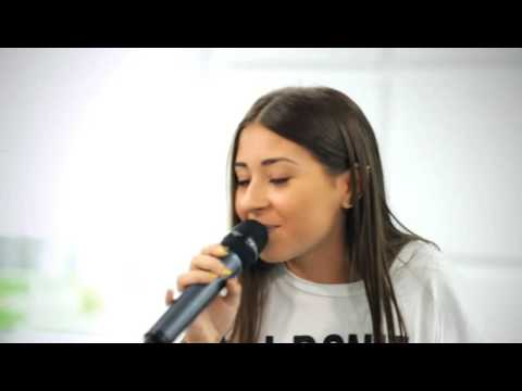 Nicole Cherry - Hey Mama (David Guetta si Nicki Minaj Cover)