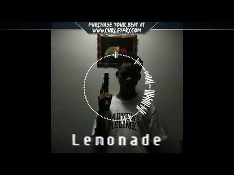 TayK  Lemonade Instrumental Remake Prod  Curley Fry