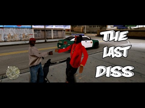 [LS-RP] The Last Diss