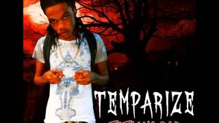 Temparize - Totally Bad (Masicka Diss) Desert Riddim - December 2013|Follow @YoungNotnice