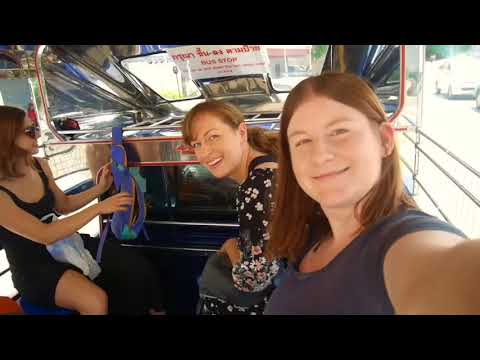 Teach English in Thailand: By Teacher Hannah