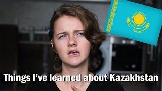 2 Years in Kazakhstan?! My secret observations...