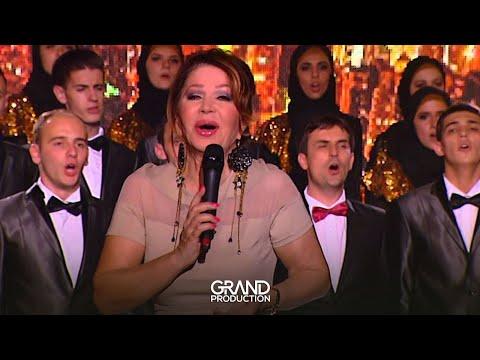 Neda Ukraden & hor Isa Beg  Moj dilbere  Vece Sa  TV Grand 19.06.2014.