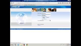 Oracle Financials Online Training - Calendar & COA