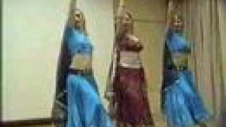 Sharara Sharara Bollywood dance sung By Asha Bhosle