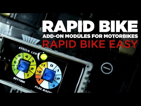 Rapid Bike Easy add-on module