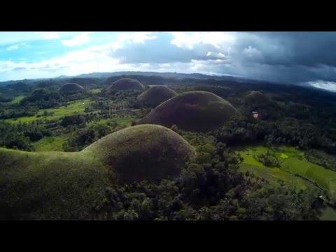 Travel Bohol, Philippines 2016
