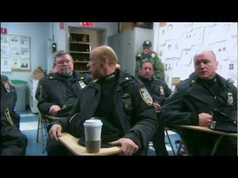 NYPD Parody  Chris Elliot