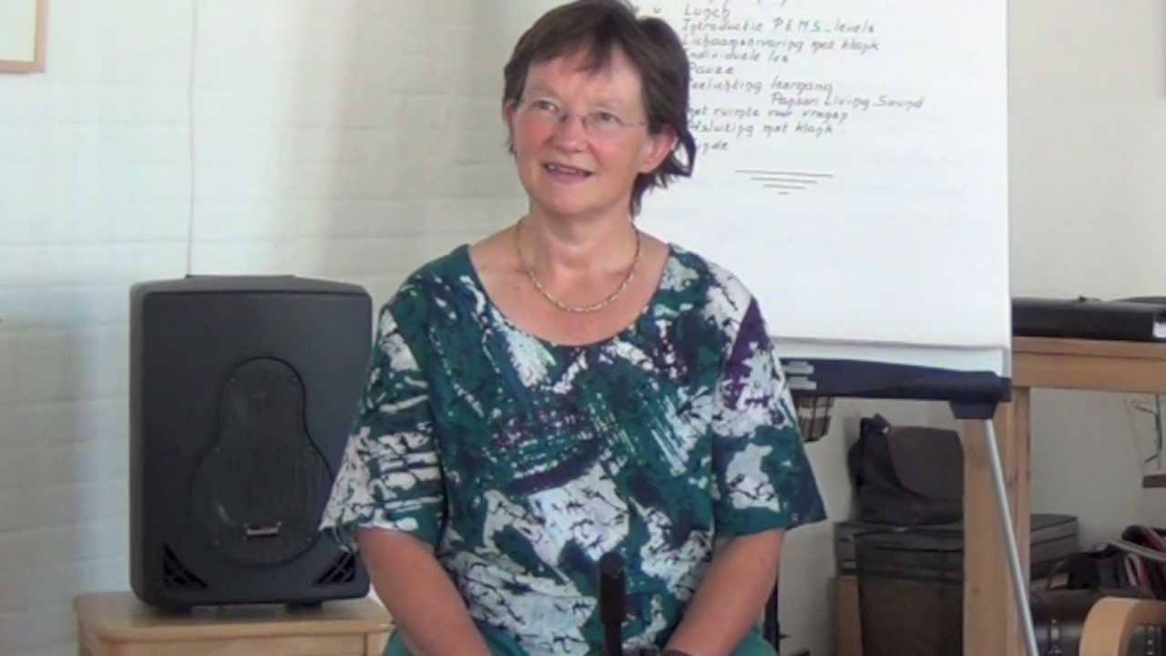 Interview Anke Reinouts Van Haga Youtube