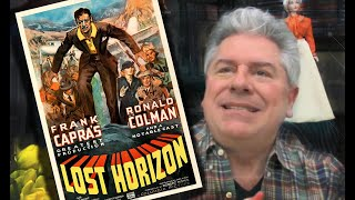 STEVE HAYES: Tired Old Queen at the Movies - LOST HORIZON