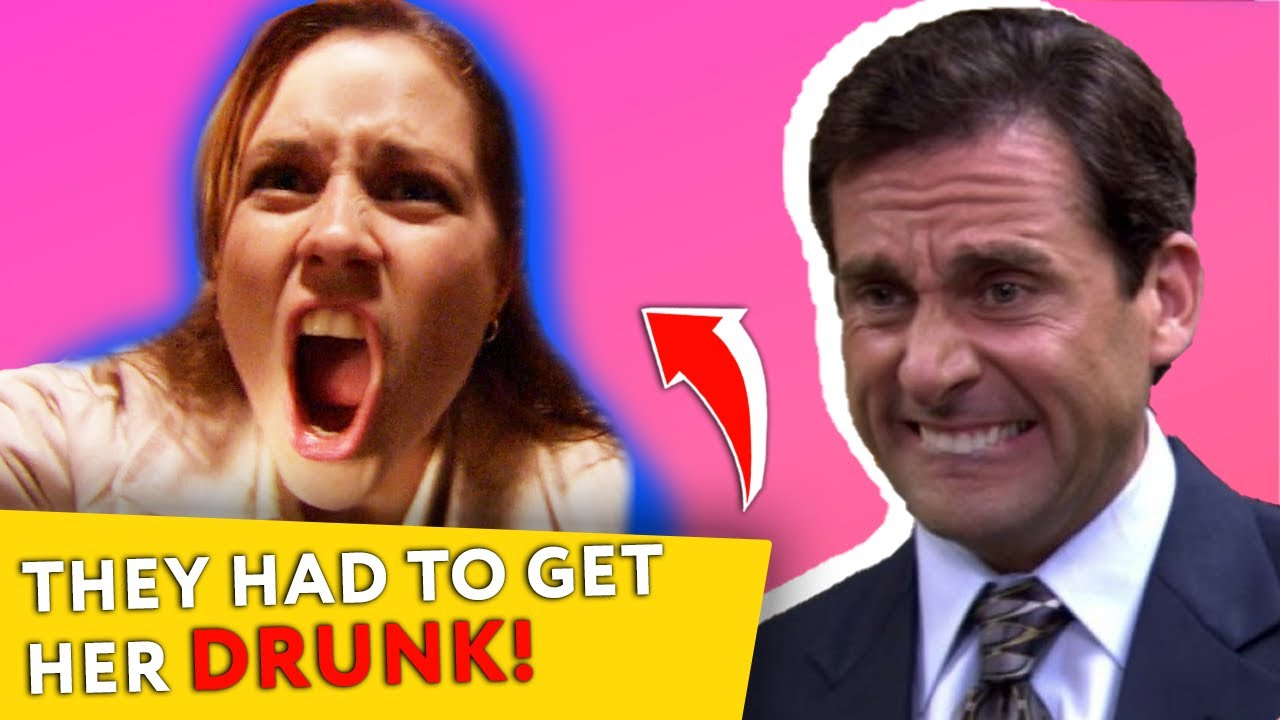 Download The Office: 8 Strict Rules The Cast Had To Follow |⭐ OSSA