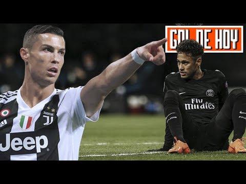 Cristiano elige el próximo fichaje de la Juve I Verratti se destapa contra Neymar y compañía