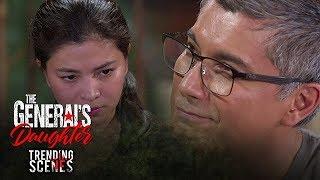 'Hakbang' Episode   The General's Daughter Trending Scenes