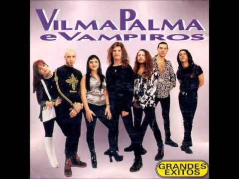 Déjame Que Te Toque La Piel - Vilma Palma e Vampiros - Bye, Bye