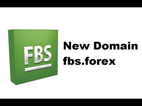 Broker FBS Berganti Domain  menjadi fbs.forex