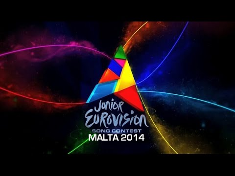 Junior Eurovision Song ~ 2014 The Show (Extracts) [HD]