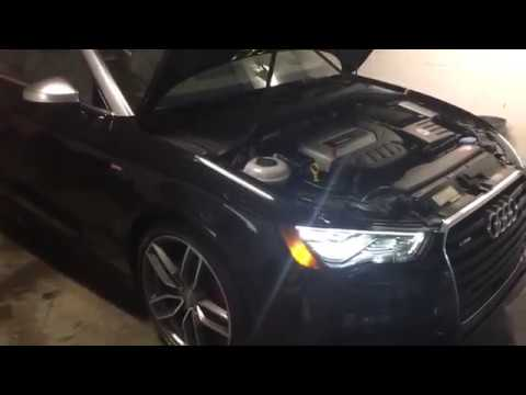 2016 Audi A3 S Line With S3 Mods Convertible Cabriolet