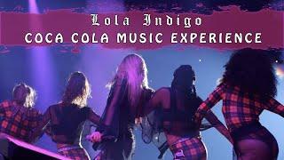 Actuación de Lola Indigo en el CCME (completa)