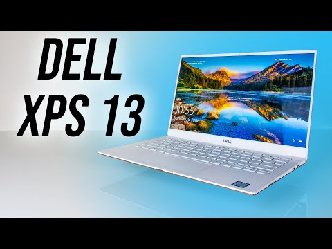 Best Thin & Light Laptop? Dell XPS 13 Review (9380)
