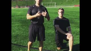 Arm Care Lesson 1: Proper Positioning for Rotator Cuff Exercises