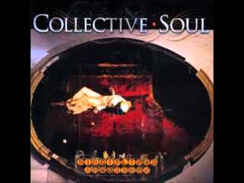 Collective Soul - Disciplined Breakdown (Full Album)  1997