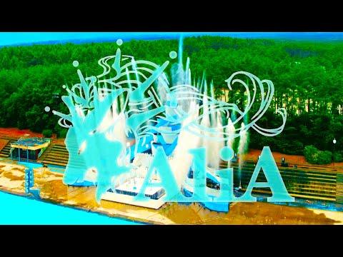 AliA 「ユートピア」MV