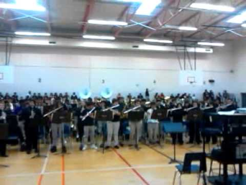 Dobie Middle School Austin Texas Youtube