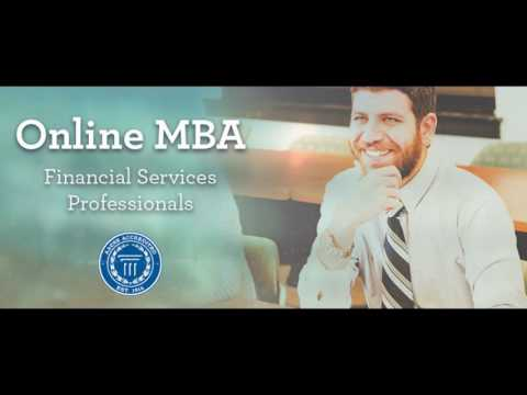 mba online learning - online mba program distance learning