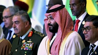 Saudi Arabia crown prince leads modernization