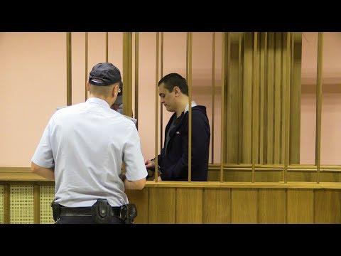 2019 08 отчет о приговоре М. Антонову, ст. 105, 167 УК РФ