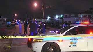 2 Dead In Triple Shooting At Miami Apartment Building
