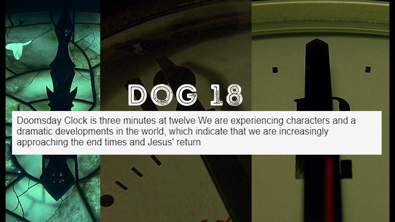 DOG 18 - HIDDEN MESSAGES IN GOOGLE TRANSLATE