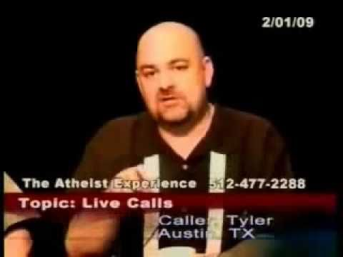 How can God be good with all these atrocities? (The Atheist Experience)