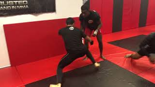Brooklyn Mixed Martial Arts MMA CLASS