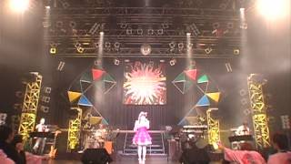 野川さくら Birthday SpecialLive〜SAKURA Selection〜から。 アーケー...