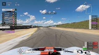 Gran Turismo™SPORT | Daily Race 1235 | Laguna Seca | Porsche 911 RSR | Onboard