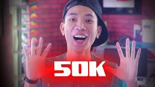 Wish videos 50K Subscribers gift by Himun Chakma