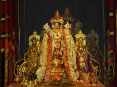 Medievel Sanskrit Hymn on Vishnu