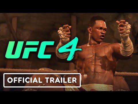 UFC 4 -
