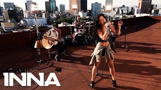 INNA - Tu si Eu (Rock the Roof @ Mexico City)
