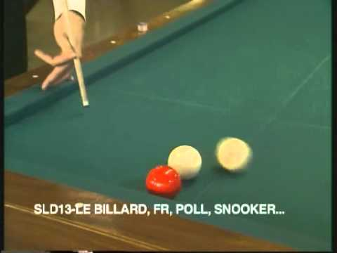 cours de billard youtube. Black Bedroom Furniture Sets. Home Design Ideas