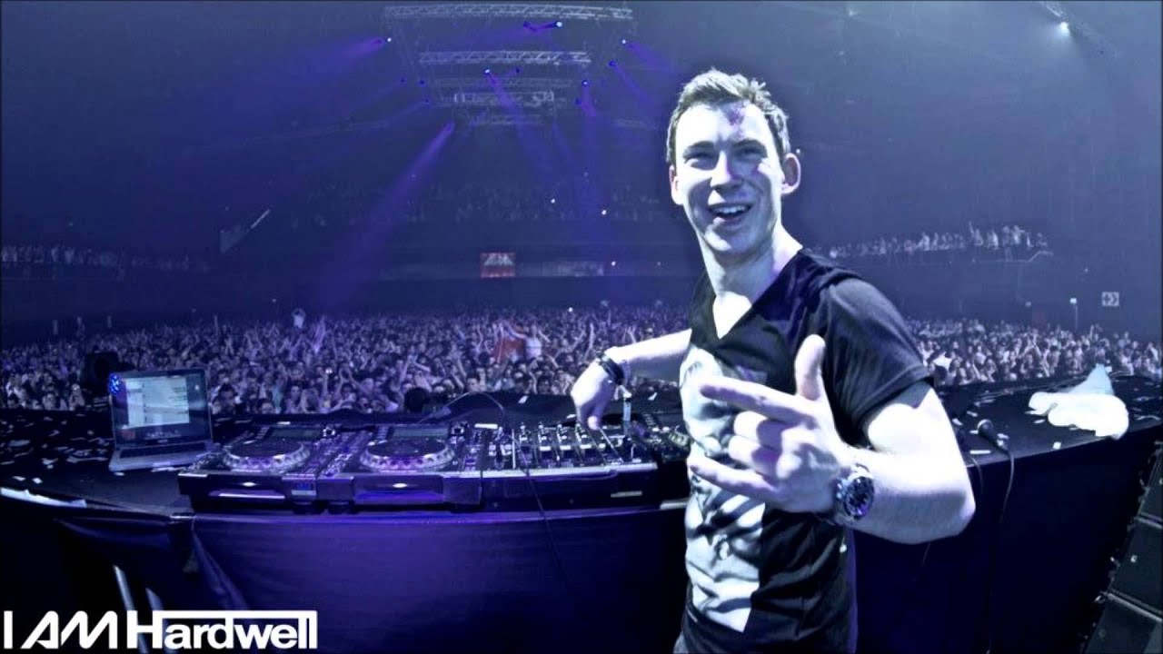 How To Make Live Wallpaper Iphone X I Am Hardwell Amsterdam Awesome Last Moment Youtube