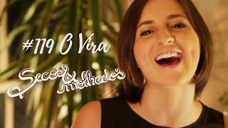 Secos e Molhados - O Vira ft. Taisi Cunha (Ukulele Cover)