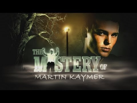 Seven Days: The Mystery of Martin Kaymer