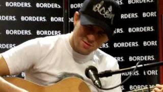 Jason Mraz 'Song For A Friend'