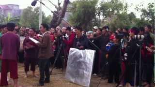 Phim Dai Loan | Mr. Vượng râu 2013 Kỳ Phùng Địch Thủ Đạo diễn Nguyễn Công Vượng | Mr. Vuong rau 2013 Ky Phung Dich Thu Dao dien Nguyen Cong Vuong