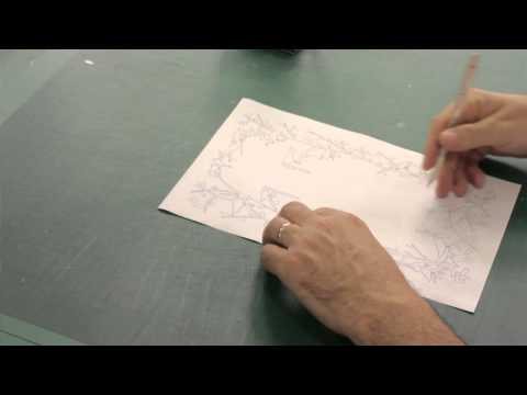How to cut with Rob Ryan 2