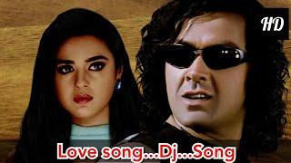 Dj Tera Rang Balle Balle Lyrical - Soldier | Bobby Deol & Preity Zinta | Jaspinder Narula & Sonu Nig