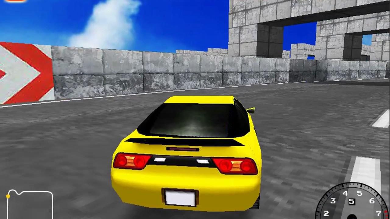 Super Drift 4 - 3D Free full racing game 2017 - YouTube