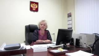 видео Контроль деятельности СРО